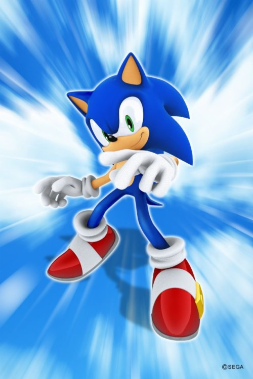 Sonic The Hedgehog Iphone 4 Wallpaper Sonic The Hedgehog Wallpaper For Android 560901 Hd Wallpaper Backgrounds Download