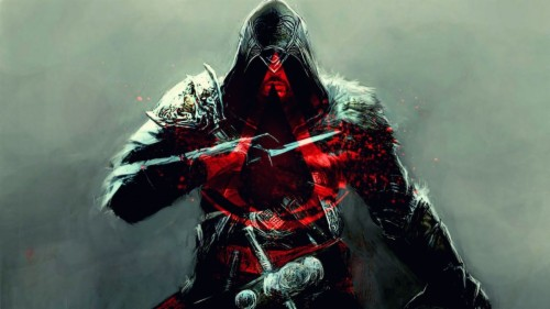 Assassins Creed Wallpaper Assassins Creed Revelations Ezio