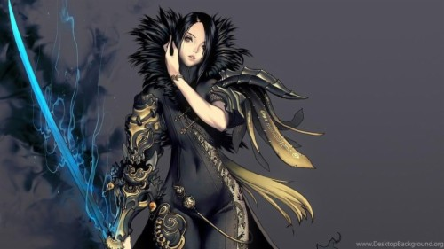exclusive range arriving 100% high quality Blade And Soul Wallpaper Hd - Blade And Soul All Boss ...