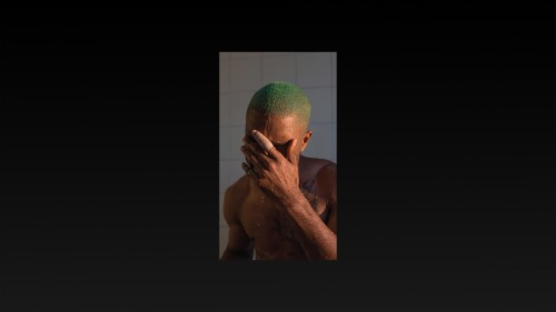 Frank Ocean Blonde Black 579693 Hd Wallpaper Backgrounds Download