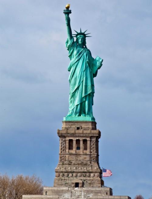Statue Of Liberty T6 Statue Of Liberty 4k 580780 Hd