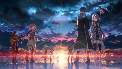Sword Art Online Wallpaper 4k Sword Art Online 67422
