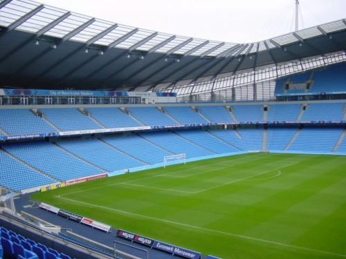 Etihad City Of Manchester Stadium 605859 Hd Wallpaper