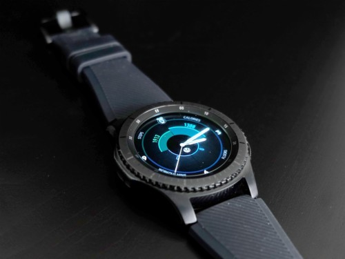 Gear S3 Frontier Main Samsung Gear S3 Best Buy 607692 Hd Wallpaper Backgrounds Download