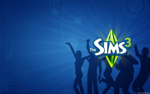 Tapety Los Sims 3 617658 Hd Wallpaper Backgrounds