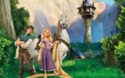 Tangled Disney 692260 Hd Wallpaper Backgrounds Download