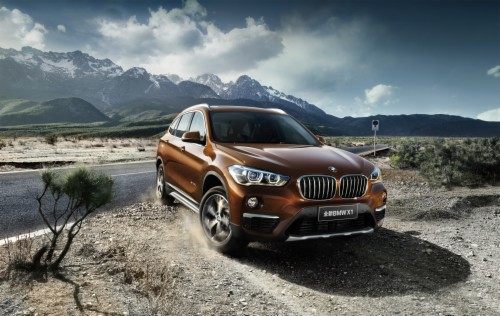 Bmw X1 695995 Hd Wallpaper Backgrounds Download