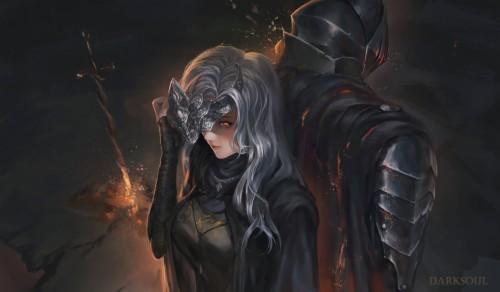 Dark Souls 3 Abyss Watchers 74826 Hd Wallpaper Backgrounds Download