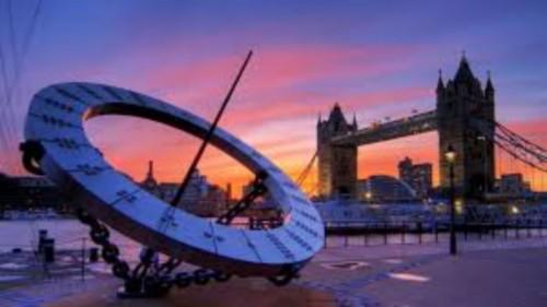 Sunrise 4k London Wallpaper Tower Bridge 707325 Hd