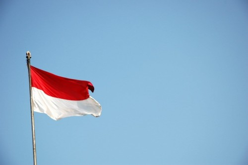 Memiliki Nama Resmi Sang Merah Putih Bendera Merah Putih