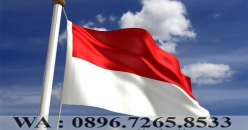 Jual Bendera Merah Putih Dan Perlengkapanya Jual Bendera