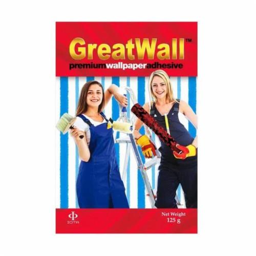 Cek Harga Lem Wallpaper Great Wall Lem Wallpaper Great