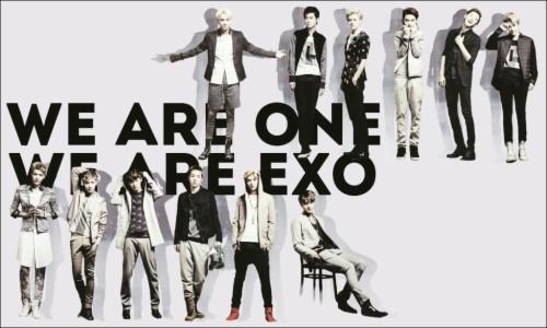 Exo Wallpaper Exo Wallpaper Laptop Hd 82890 Hd