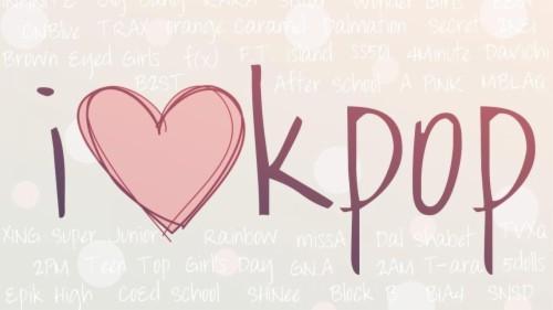 Love Kpop 83161 Hd Wallpaper Backgrounds Download