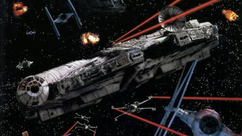 Wiki Epic Star Wars Wallpapers Hd Free Star Wars Millennium Falcon Fight 83377 Hd Wallpaper Backgrounds Download