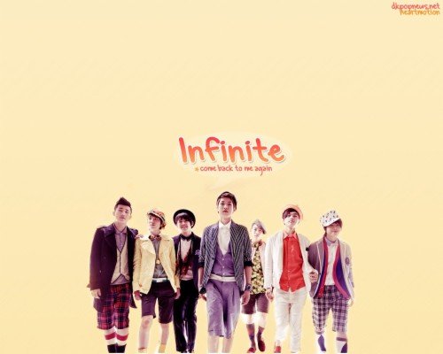 Infinite Reality Album Scans 375839 Hd Wallpaper