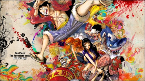 One Piece Wallpaper One Piece Wallpaper Hd 1366 85221