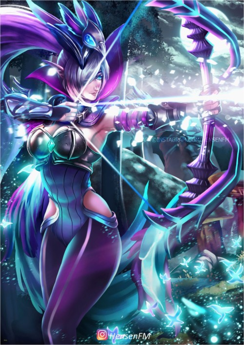 Mobile Legends Live Wallpaper For Android Tagalog Hero