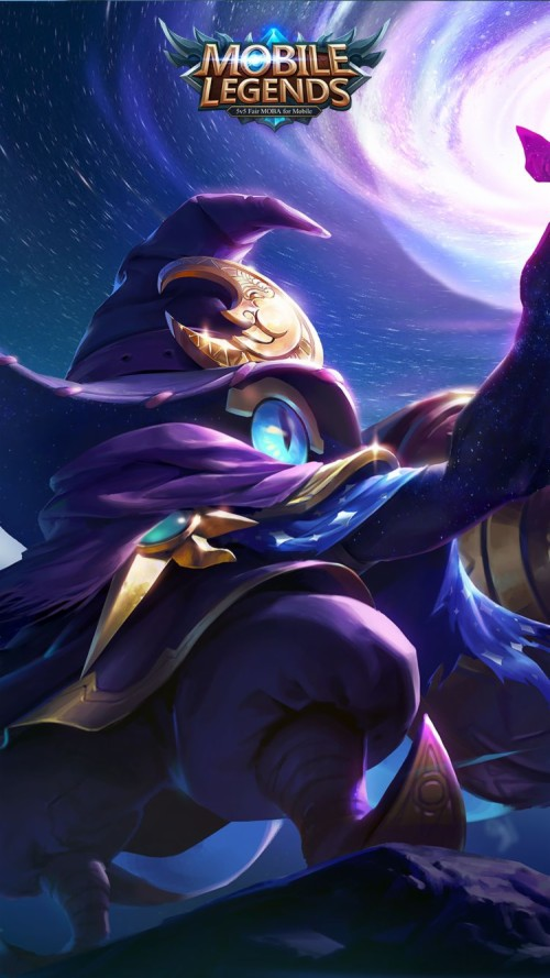 List Of Free Mobile Legends Wallpapers Download Itl Cat