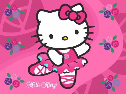 Wallpaper Hello Kitty Imut Dan Lucu Digaleri Com Hello