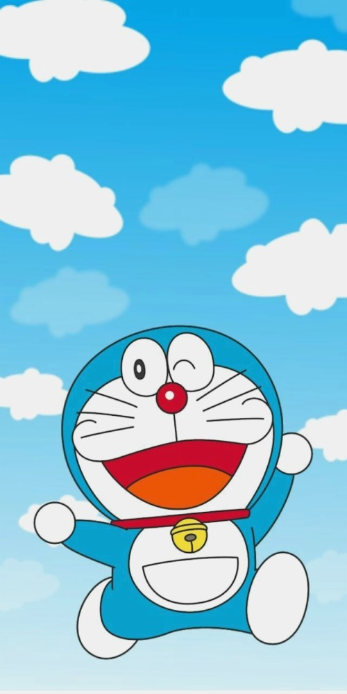 Pin By Kevin Lin On Doraemon Wallpapers In Doraemon Lucu