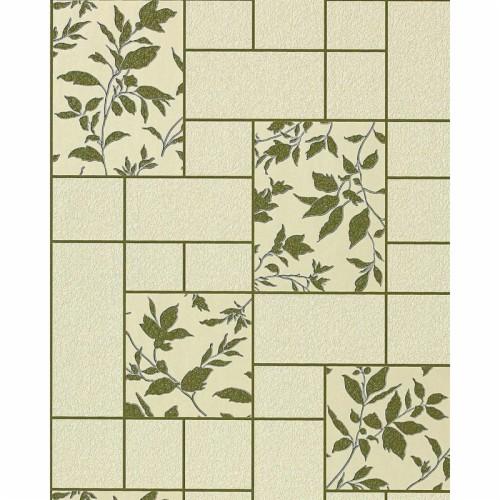 Kitchen Bath Vinyl Wallpaper Wall Modern Tile Floral Beige Kitchen Tile Texture 88770 Hd Wallpaper Backgrounds Download