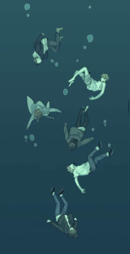 Bts Save Me Webtoon 828256 Hd Wallpaper Backgrounds Download