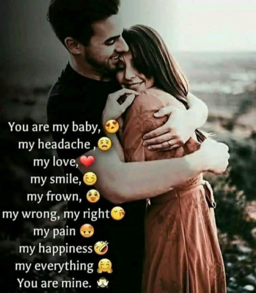 Love Dp Images Pics Photos Wallpapers Status For Whatsapp You Are My Baby Meme 832554 Hd Wallpaper Backgrounds Download