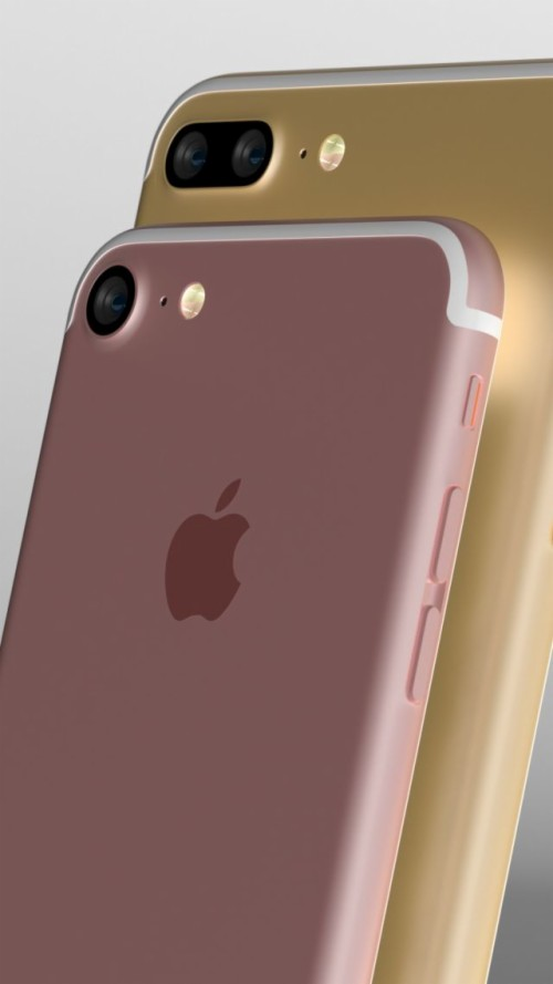 Review Rose Iphone 7 Plus Gold Best Smartphones Rose Gold Iphone 7 Review 847564 Hd Wallpaper Backgrounds Download