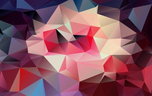 Mind Easer Psychedelic Pattern 4k Hd Desktop Wallpaper