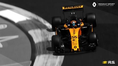 2017 Renault F1 Car 852785 Hd Wallpaper Backgrounds