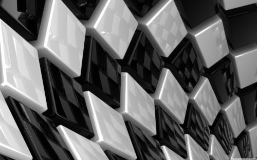 Tampilkan Gambar Dinding Garis Hitam Putih 760015 Hd