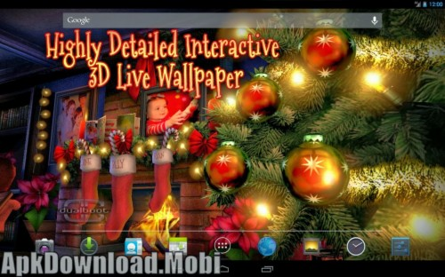 Christmas Screensavers Wallpapers Free Wallpapers9 Merry