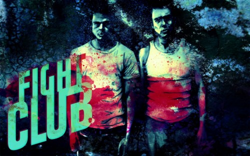 Fight Club Wallpaper Fight Club Hd 891779 Hd