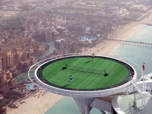 The Modern Advance City Dubai Wallpaper Dubai S Burj Al