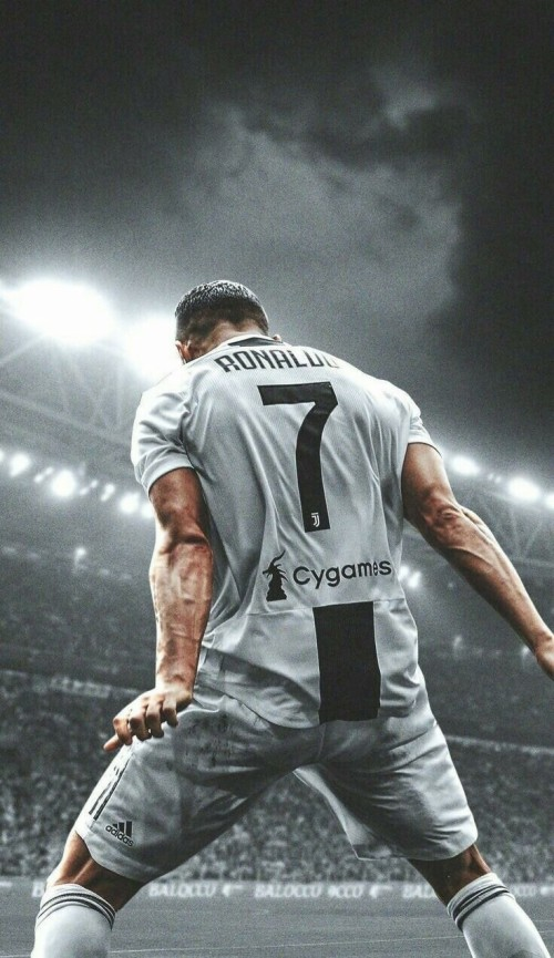 Wallpapers Ronaldo Di Juventus Hd 125579 Hd Wallpaper
