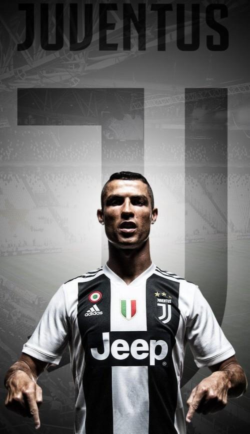 Cristiano Ronaldo Juventus Wallpaper Hd Dysse