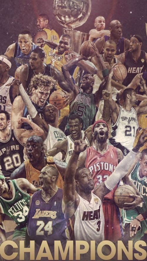 List Of Free Nba Wallpapers Download Itl Cat