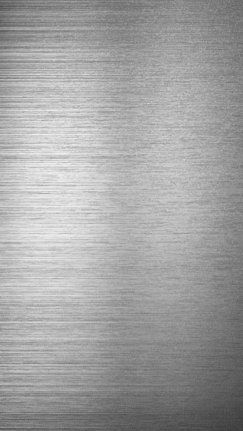 Texture Metallic Wallpaper Silver Wallpaper For Phone 96339
