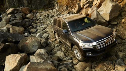 Land Cruiser Off Road Hd Wallpaper â Off Road 900652