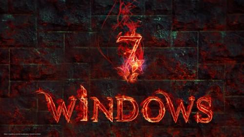 Download Wallpaper Windows 7 3d Wallpaper Free Desktop