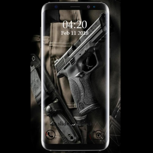 Gun Wallpapers For Android Apk Download Desert Eagle