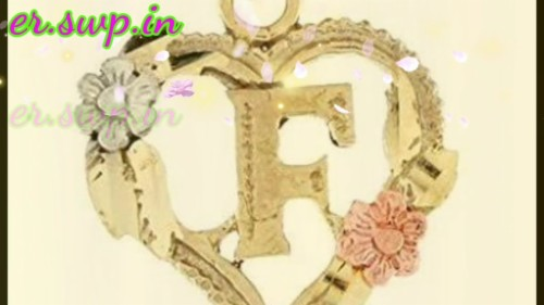 Alphabet F Name Whtasapp Letter Romantic F Letter In Heart 912424 Hd Wallpaper Backgrounds Download