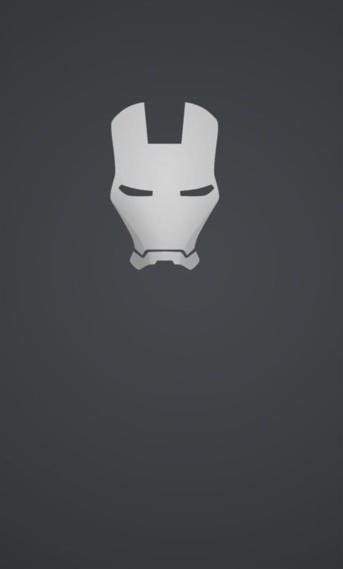 Iron Man Simple 3 Iphone 6 Hd 4k Wallpapers Images Ultra Hd Iron Man Iphone Wallpaper Hd 920251 Hd Wallpaper Backgrounds Download