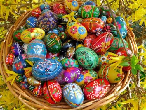 Easter Egg Wallpaper Easter Wallpaper For Desktop 138483