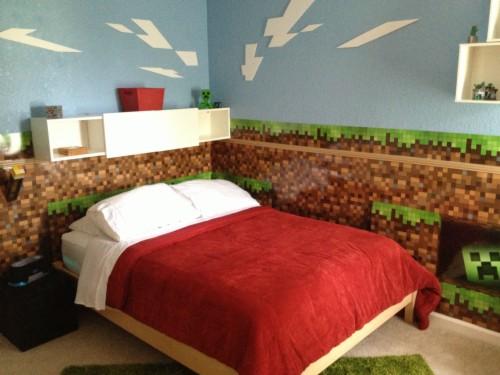 Minecraft Bedroom Decorations Decorations Minecraft Minecraft Pe Bedroom Ideas 455751 Hd Wallpaper Backgrounds Download
