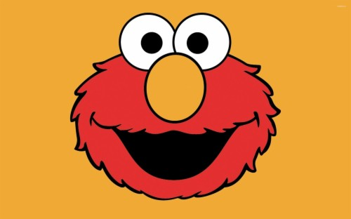 Elmo 2 Wallpaper Sesame Street Characters Faces Png