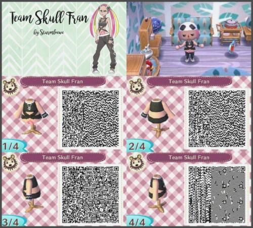 Animal Crossing Animal Crossing Path Qr Codes 961884 Hd