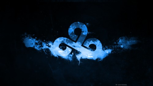 Cloud 9 Cs Go 963964 Hd Wallpaper Backgrounds Download