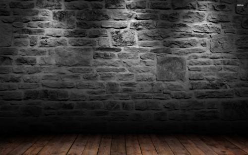 Brick Wall And Wood Floor Abstract Wallpaper Wall Background Hd 965753 Hd Wallpaper Backgrounds Download